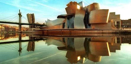 Berlin Mitte goes Bilbao