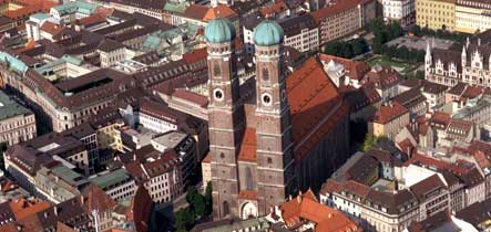 Study: German business likes Munich best