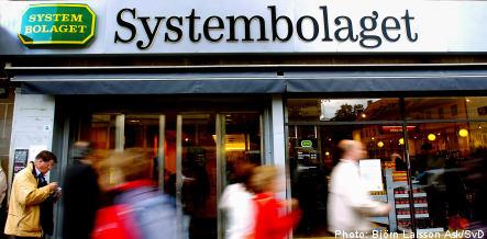 Union threatens blockade of Systembolaget
