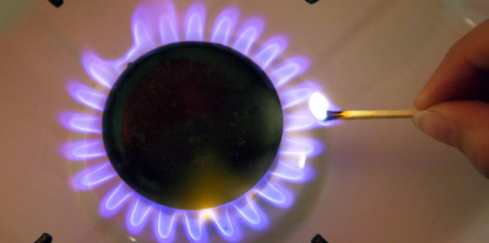 Germans face massive gas price hike