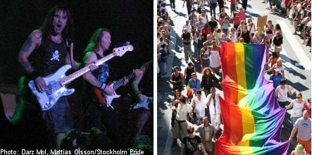 What's on in Sweden: July 25 – 31