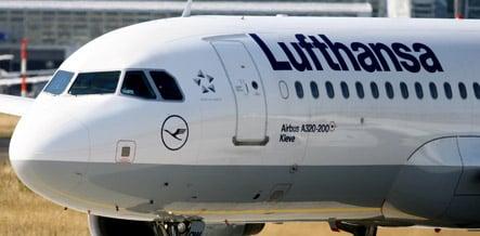 Lufthansa braces for massive strike on Monday