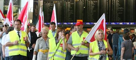Lufthansa cancels 78 flights due to strike