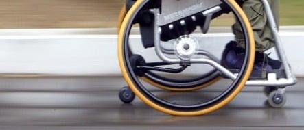 Berlin senior nabbed cruising autobahn in wheelchair