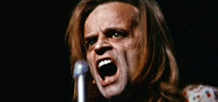 Asylum records confirm Klaus Kinski's madness