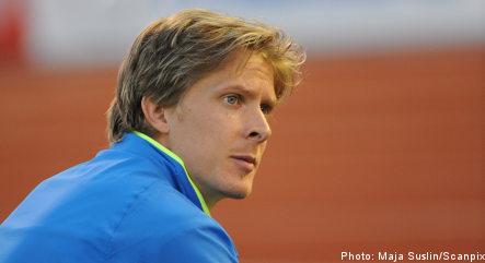 Christian Olsson injury mars DN Gala track meet