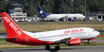 Air Berlin alleges Dresdner Bank stock manipulation