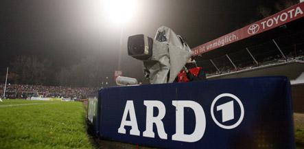 Bundesliga clubs fume over TV money row