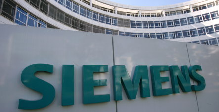 Siemens Q2 results beat expectations