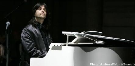 Swedish composer chosen for Olympic TV theme