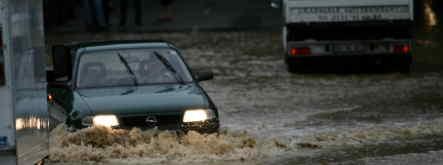 Dozens of cities hit by erratic weather