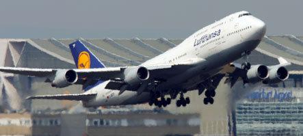 Lufthansa cancels flights amid efforts to end strike