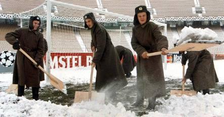 Germany denies it might host Euro 2012 football tournament