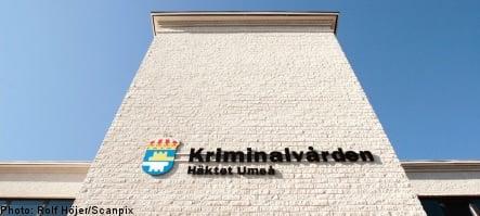 UN torture body blasts Swedish prisons