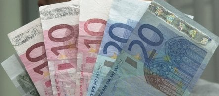 Aachen 7-year-old steals €500 from his granny