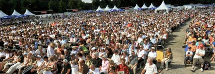First public Bayreuth viewing a success