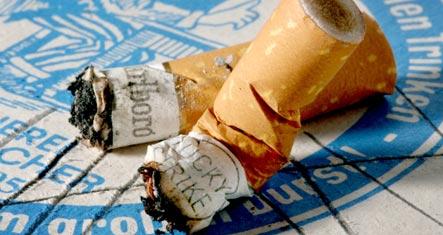 Germany needs a comprehensive smoking ban