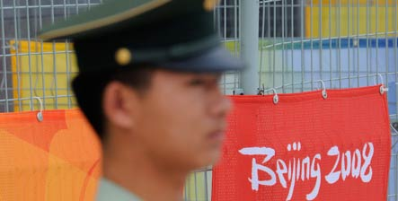 Steinmeier prods China on human rights