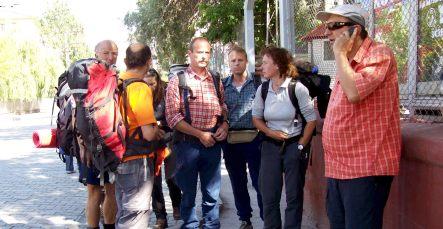 PKK releases German hostages in Turkey