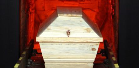 Bavarian undertaker duo accused of killing mortician