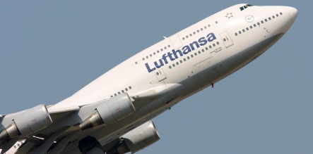 Lufthansa forges wage deal to end strike