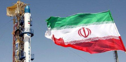 Iran offers German firms business guarantees