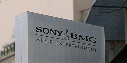 Sony buys BMG stake from Bertelsmann
