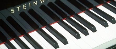 Frankfurt customs agents seize piano with 16 kilos of cocaine