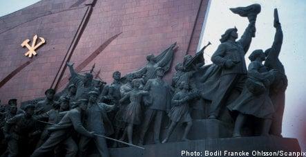 North Korea declares Sweden an enemy