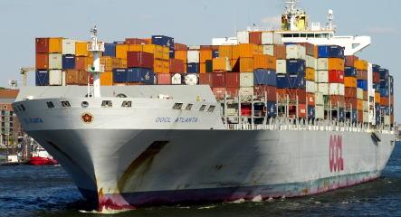 German trade surplus surges in June