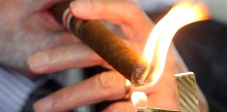 Igniting Europe's smoking revolution