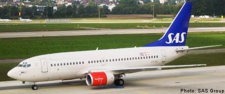SAS airlines slash 500 jobs