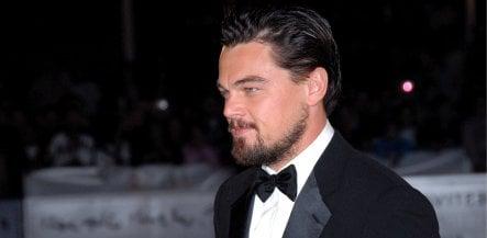 Leonardo DiCaprio's German grandmother dies