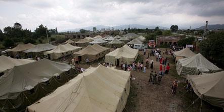 Steinmeier: German observers in South Ossetia possible