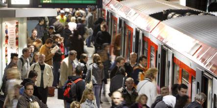 Deutsche Bahn to raise prices despite strong profits