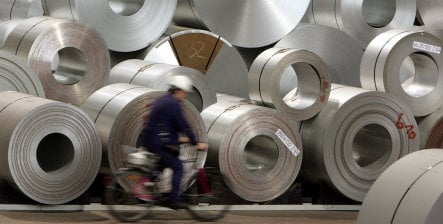 Experts see no danger of recession for German economy