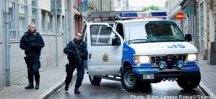 Gambling baron trial begins in Gothenburg