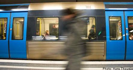 Stockholm population reaches highest level since 1960s
