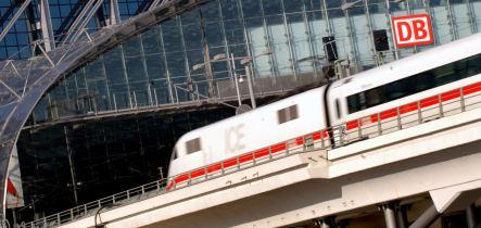 No delays for Deutsche Bahn stock market listing