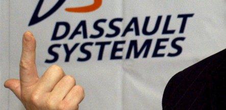 Dassault claims Siemens violated trade secrets