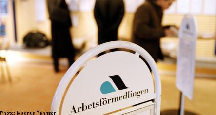 Swedes express increased job market pessimism