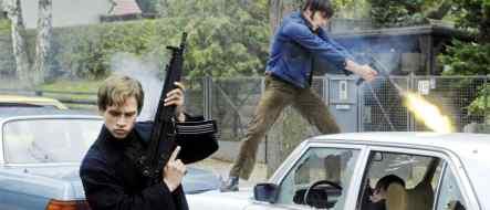Baader-Meinhof epic takes on RAF's 'terrorist chic'