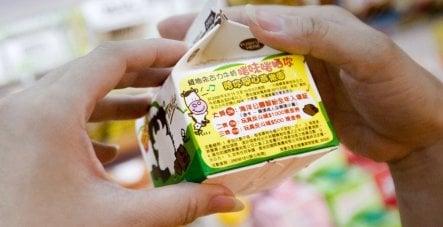 China asks German dairies for powdered milk