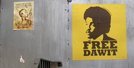 Journalist jailed in Eritrea for seven years