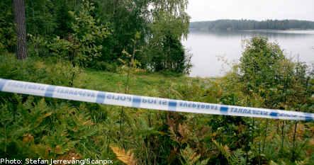 Man arrested for wife murder