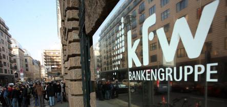 KfW slammed for mistakenly wiring Lehman €300 million