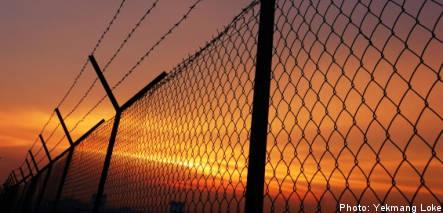 Fewer prisoners return to life of crime
