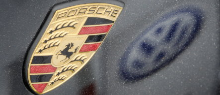 Porsche gains control of Volkswagen