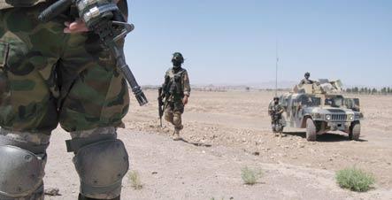 German Afghanistan base hit by rocket fire