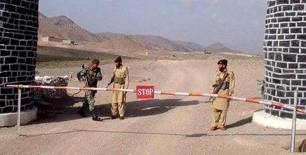 German-Pakistani man charged with aiding al Qaida